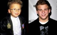 Funny Celebrities Then And Now 29 Background