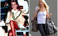 Funny Celebrities Then And Now 30 Wide Wallpaper