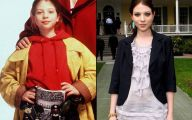 Funny Celebrities Then And Now 33 Wide Wallpaper