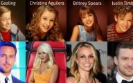 Funny Celebrities Then And Now 36 Wide Wallpaper