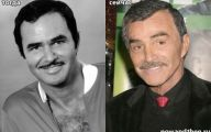 Funny Celebrities Then And Now 38 Cool Wallpaper