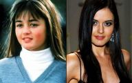 Funny Celebrities Then And Now 41 Widescreen Wallpaper
