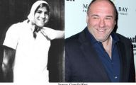 Funny Celebrities Then And Now 8 Wide Wallpaper