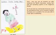 Funny Children's Artwork 21 Desktop Wallpaper