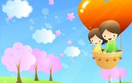 Funny Children's Artwork 29 Background Wallpaper