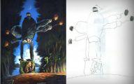 Funny Children's Artwork 7 Free Wallpaper