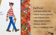 Funny Children's Book Characters 11 Background