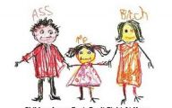 Funny Children's Drawings 2 Cool Hd Wallpaper