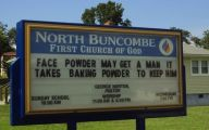 Funny Church Signs 24 Free Hd Wallpaper