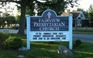 Funny Church Signs 29 Hd Wallpaper
