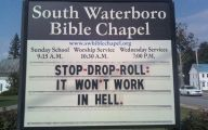 Funny Church Signs 31 Cool Wallpaper