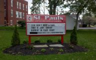 Funny Church Signs 36 Free Hd Wallpaper