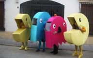 Funny Costumes Carnival 30 High Resolution Wallpaper