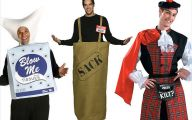 Funny Costumes College 23 Wide Wallpaper
