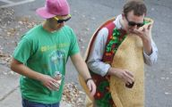 Funny Costumes College 7 Cool Hd Wallpaper