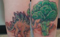 Funny Dinosaur Tattoos 35 High Resolution Wallpaper