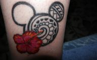 Funny Disney Tattoos 12 Desktop Background