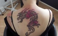 Funny Dragon Tattoos 32 Free Hd Wallpaper