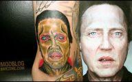 Funny Dumb Tattoos 25 Free Wallpaper