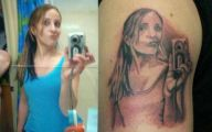 Funny Dumb Tattoos 28 Wide Wallpaper