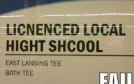 Funny Fails At School 16 Hd Wallpaper