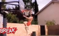 Funny Fails Basketball 14 Free Wallpaper