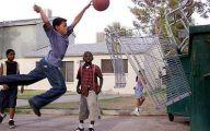 Funny Fails Basketball 2 Background