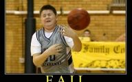 Funny Fails Basketball 32 Wide Wallpaper