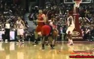 Funny Fails Basketball 5 Background Wallpaper