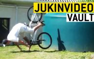 Funny Fails Bmx 32 Wide Wallpaper