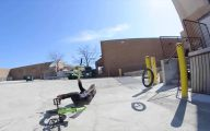 Funny Fails Bmx 7 Free Hd Wallpaper