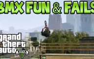 Funny Fails Bmx 9 Widescreen Wallpaper