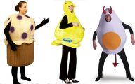 Funny Homemade Costumes 11 Background Wallpaper