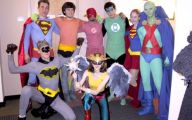Funny Homemade Costumes 2 Widescreen Wallpaper