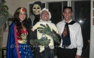 Funny Homemade Costumes 8 Cool Wallpaper