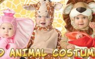 Funny Jungle Costumes 11 Wide Wallpaper