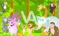 Funny Jungle Costumes 35 Free Wallpaper