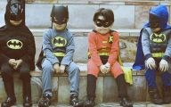 Funny Kid Costumes 18 High Resolution Wallpaper