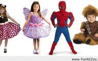 Funny Kid Costumes 35 Widescreen Wallpaper