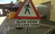 Funny Road Signs 27 High Resolution Wallpaper