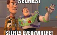 Funny Selfies Memes 1 Background
