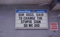Funny Signs And Billboards 37 Desktop Background
