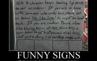 Funny Signs And Pics 5 Desktop Wallpaper