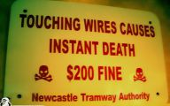 Funny Signs And Pics 8 Free Wallpaper