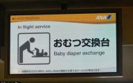 Funny Signs At Airport 18 Widescreen Wallpaper
