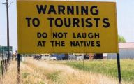 Funny Signs At Airport 29 Free Hd Wallpaper