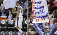 Funny Signs At Sporting Events 20 Widescreen Wallpaper
