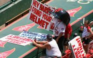 Funny Signs At Sporting Events 8 Free Wallpaper
