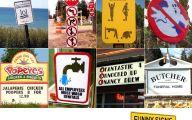 Funny Signs At Work 26 Desktop Background