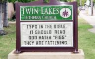 Funny Signs For Facebook 25 Wide Wallpaper
